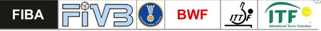 сертификаты федераций